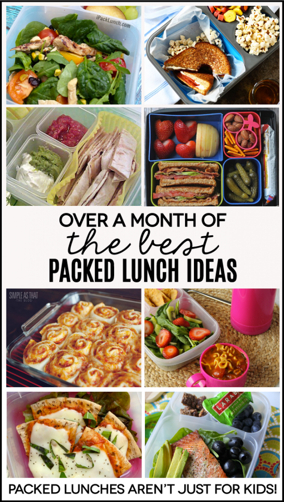 lunch ideas for work no microwave. packed lunch ideas: not just for kids! ideas work no microwave