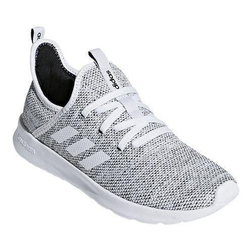Women's adidas Cloudfoam Pure Sneaker - FTWR White/FTWR ...