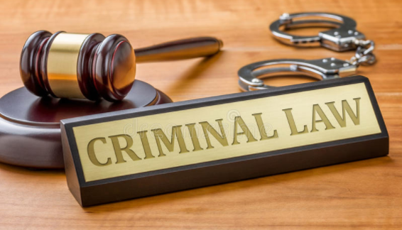 OUR CRIMINAL LAWYERS can defend your rights at each stage of your ...