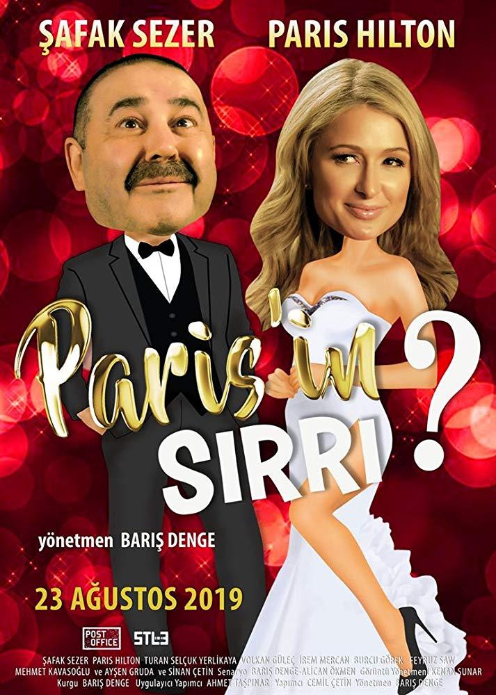 Paris In Sirri Yerli Film Izle Film Izleme Komedi