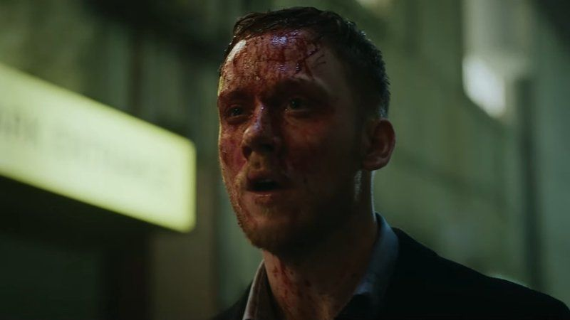 Gangs Of London Trailer From The Raid Director Gareth Evans In