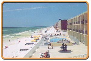 Seascape Inn 14929 Front Beach Road Panama City Beach Florida 32413 1 800 441 5522 1 850 234 Panama City Beach Fl Most Beautiful Beaches Beautiful Beaches