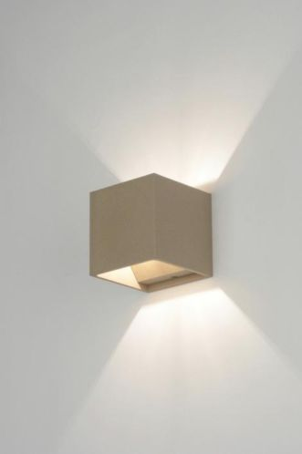 moderne Appliques murales Décoration lampes Lampe