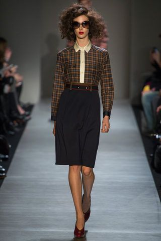 Marc by Marc Jacobs Fall 2013 Ready-to-Wear Collection Slideshow on Style.com