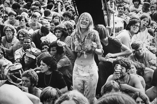 Still feelin' the music 45 years later