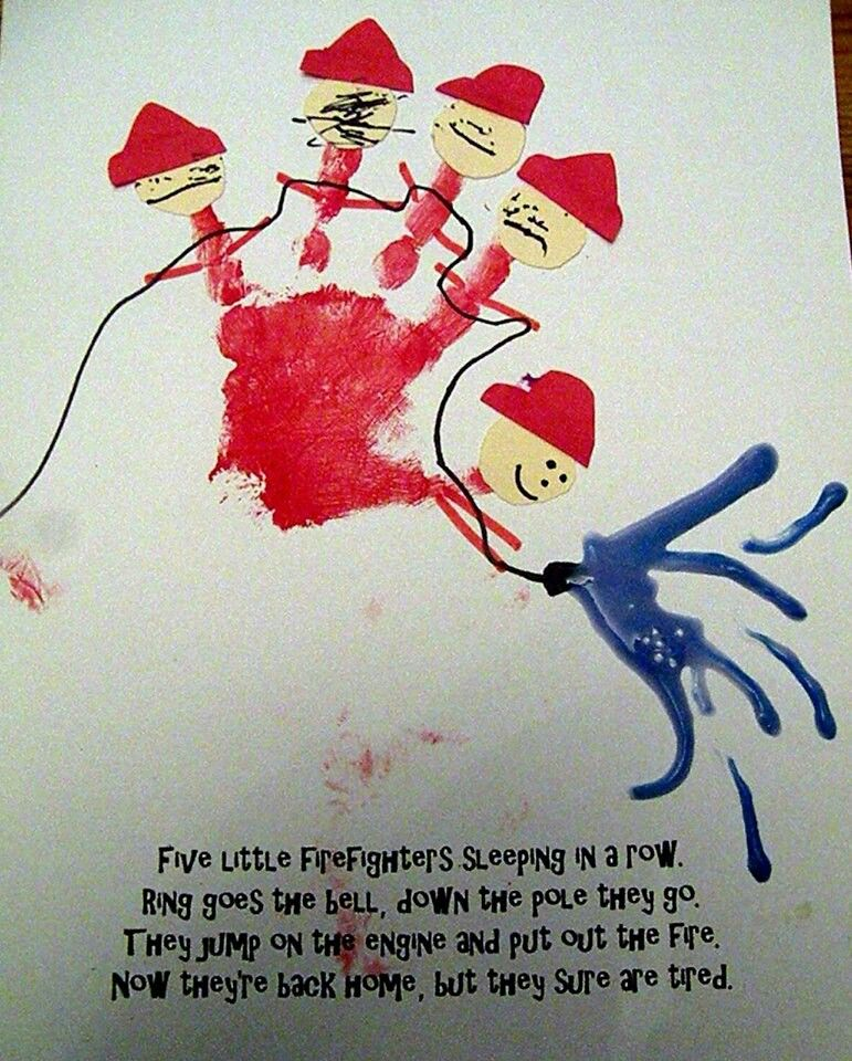 Cool Poem For Fire Prevention Week Teaching Ideas