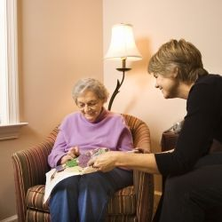 Moving Into An Assisted Living Community Assisted Living
