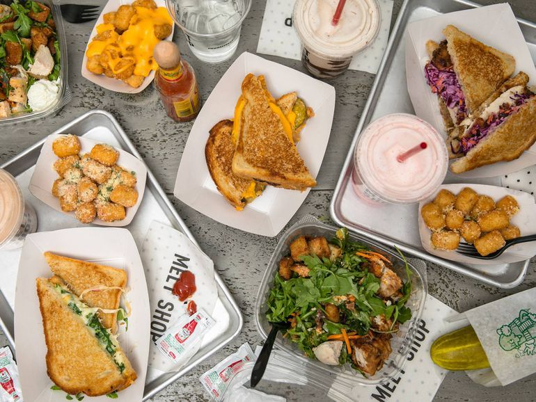 11 mall of america restaurants that are actually good