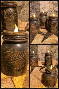 decorative crafts | Decorative mason jars | Mason Jar crafts & Ideas |  Craft Ideas | Pinterest | Decorative crafts, Mason jar crafts and Jar
