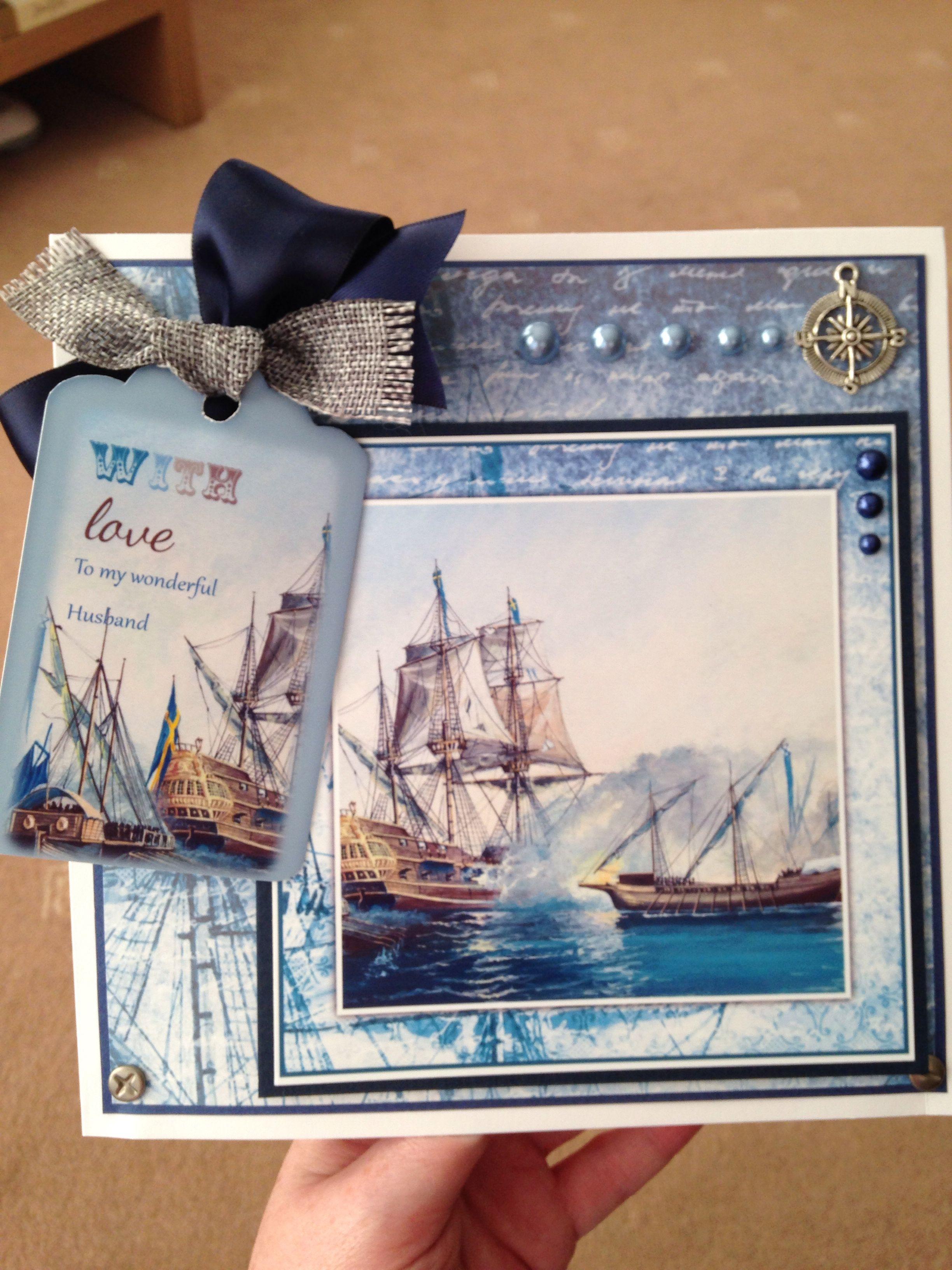 Make birthday card handmade cards by nicola pinterest