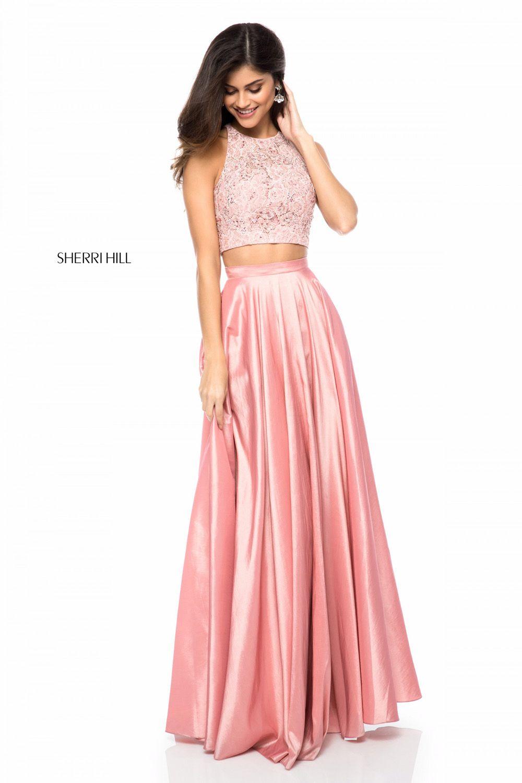 Sherri Hill 51723 | Vestidos de noche, Noche y Vestiditos