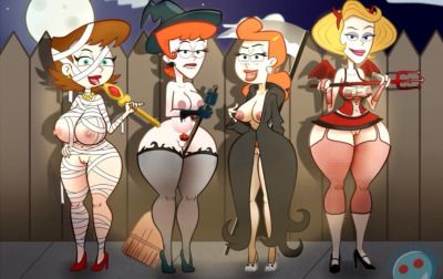 cartoon porn page - Explore Halloween Heels, Thick Thighs, and more!