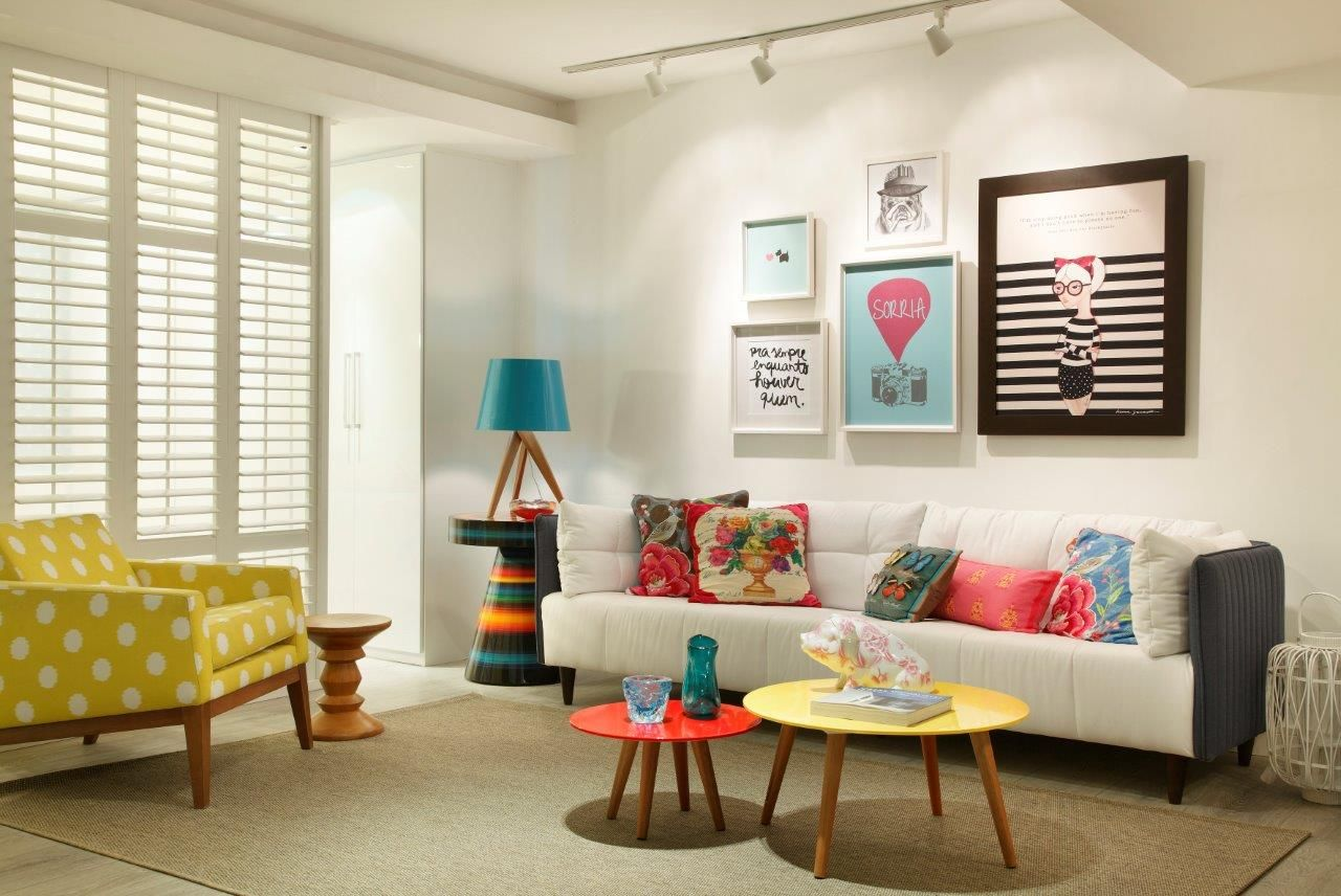 23 Small Living Room Ideas To Inspire You