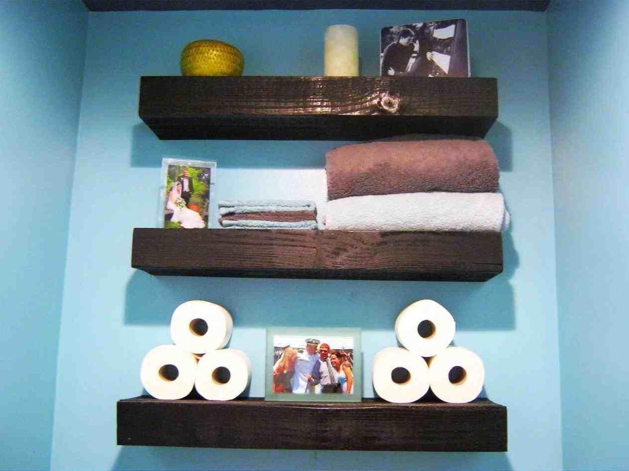 New Post shelves for bathroom visit bathroomremodelideass.club ...