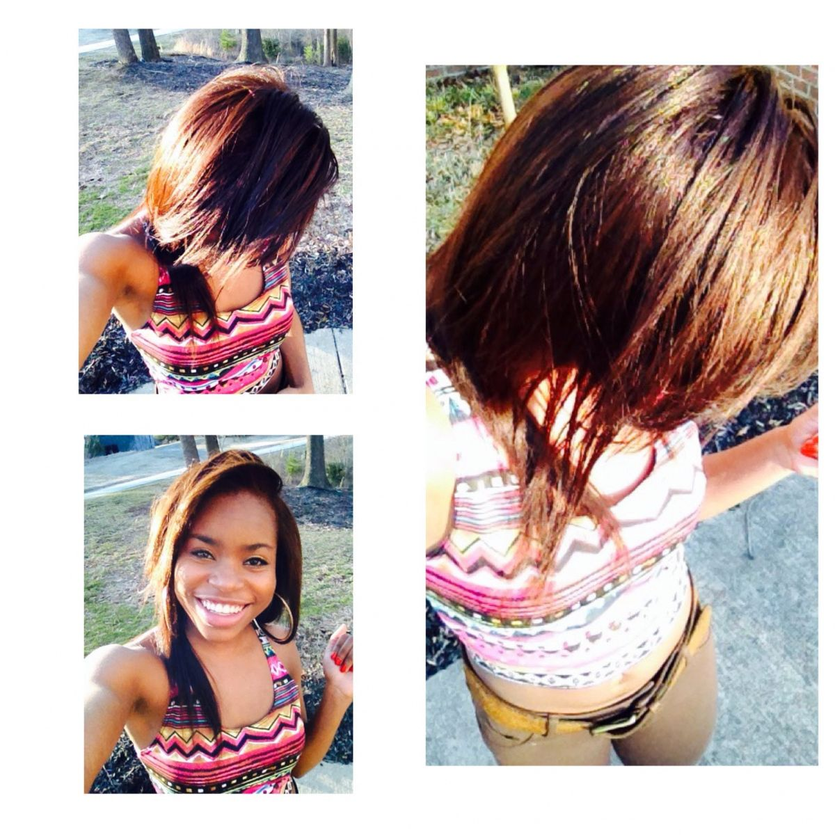 Dark And Lovely Hair Color Sun Kissed Brown Best New Hair Color