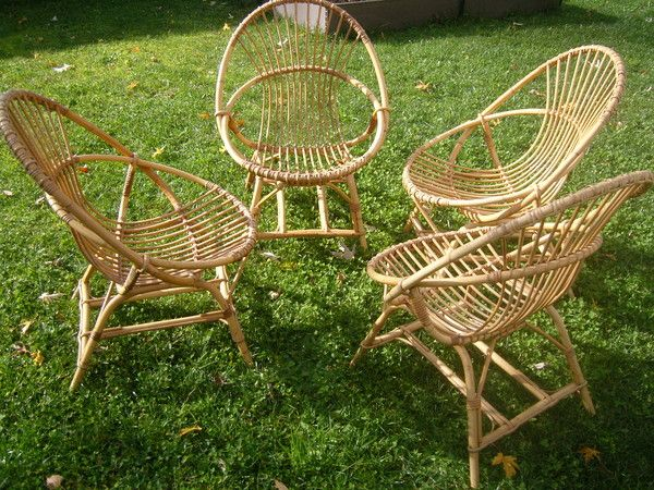 Beautiful Chaise Salon De Jardin Vintage Ideas - Yourmentor.info ...
