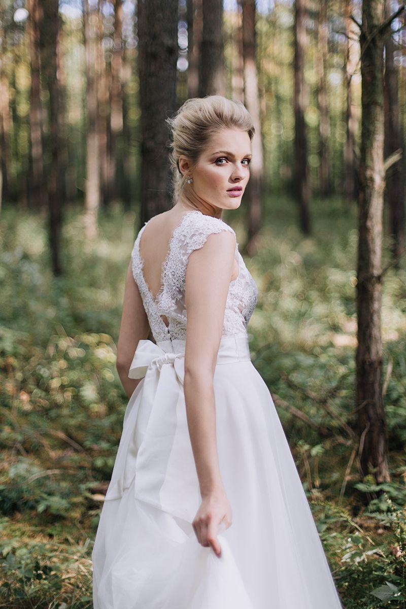Galerie Mit Hochzeitsideen Brautkleider 2018 Wedding Dresses