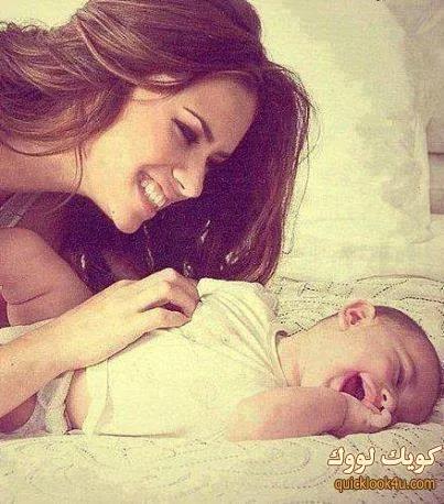 صور للاباء و الامهات و الاطفال Beautiful Babies Adriana Lima Couple Photos