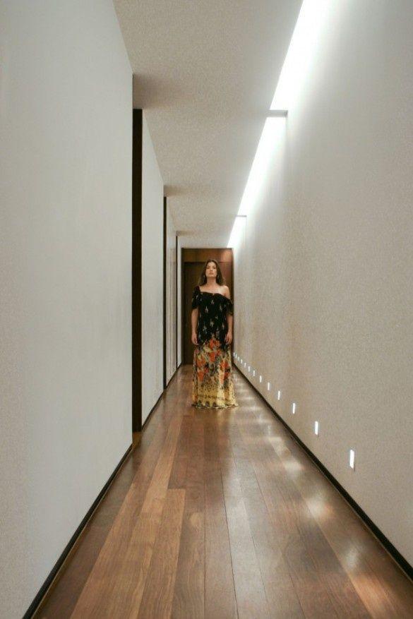 Cool Corridor Ceiling Google Search Corredores De Casas Ideias Para Interiores Decoracao De Corredor