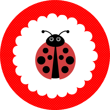 find this pin and more on ladybug baby shower