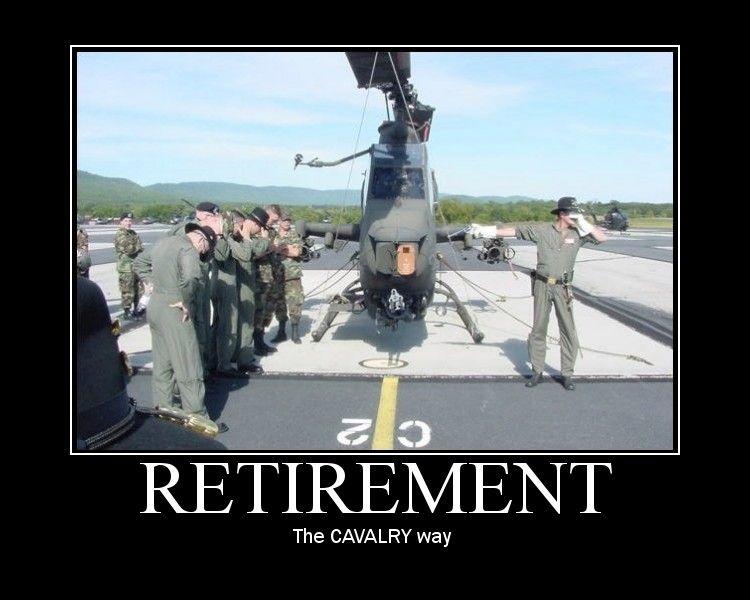 Retirement Military Humor Military Jokes Army Humor