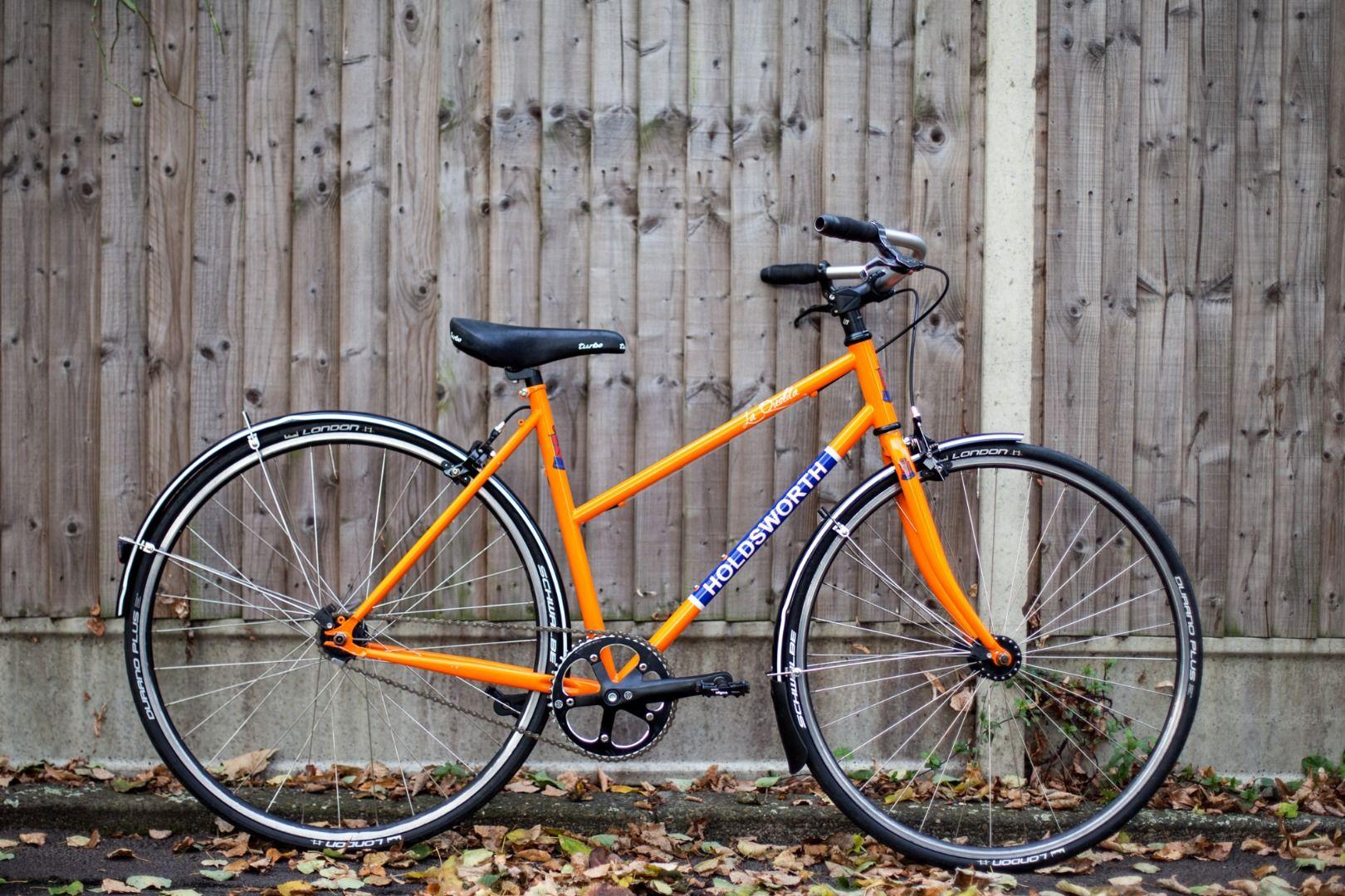 Stolen Holdsworth La Quelda | Bikes | Pinterest