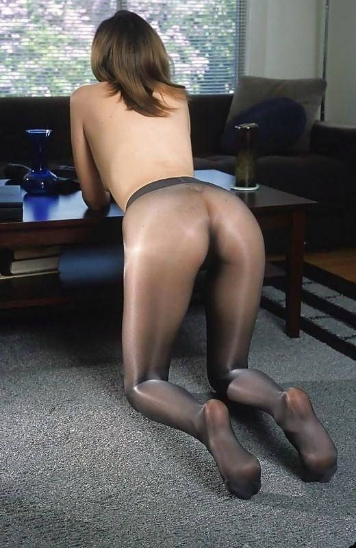 You Tube Shiny Hosiery 92