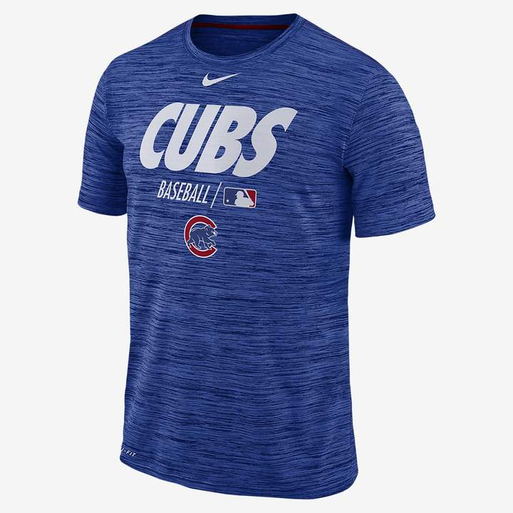 on sale 42ea9 1b7a9 Dri-FIT AC Velocity Team Issue (MLB Brewers) Men's T-Shirt ...