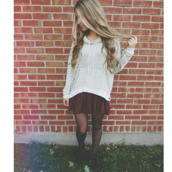 Layers for fall!
