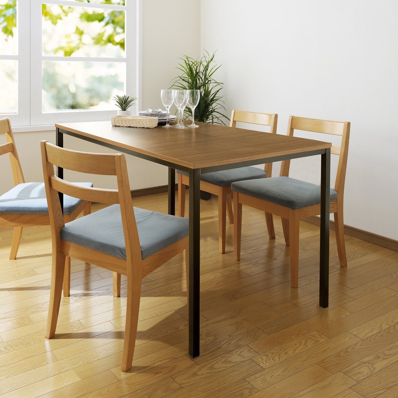 Zinus Modern Studio Collection Soho Dining Table Office Desk