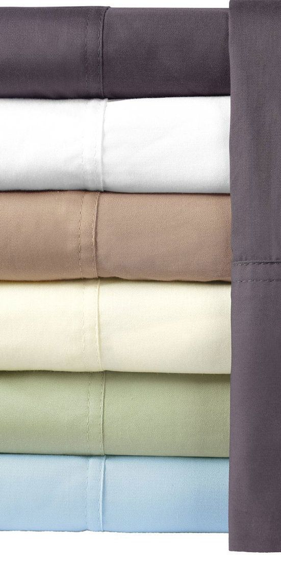 Silky Soft Bamboo Cotton Sheet Set Stop Waking Up Sweaty These Cooling Sheets Will Keep You Cool And Dry Until Morning