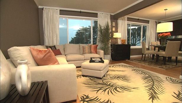 Contemporary, Modern Design Ideas : Page 07 : Decorating : Home & Garden Television