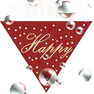 New Years Free Printable Banner | Free printable banner ...