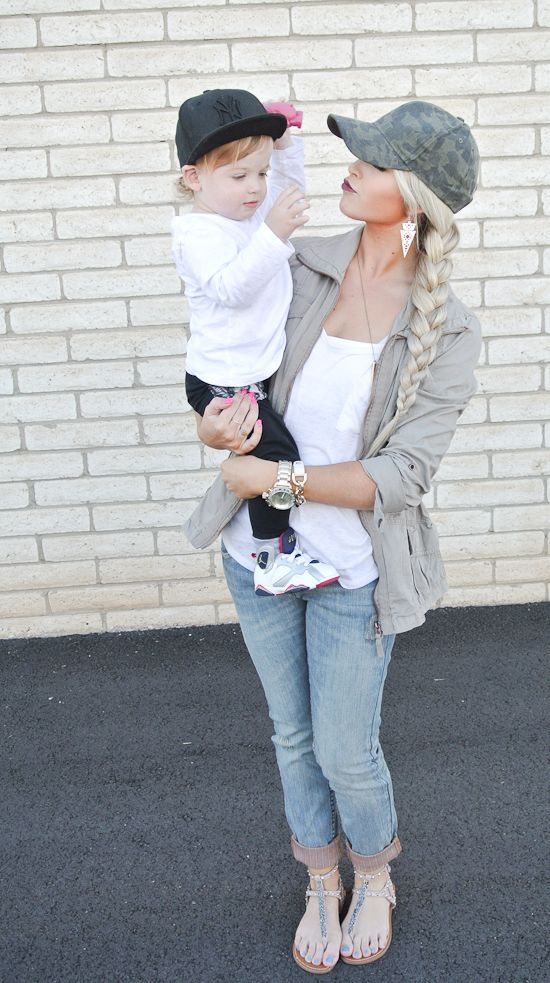 Cara Loren Outfits With Hats Cap Outfit Fashion