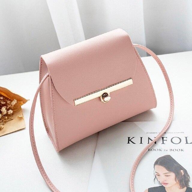 Photo of Fashion Crossbody bag for Women 2019 Cross Body Messenger Shoulder Bag Elegant Lady Girl Over Purses and Handbags