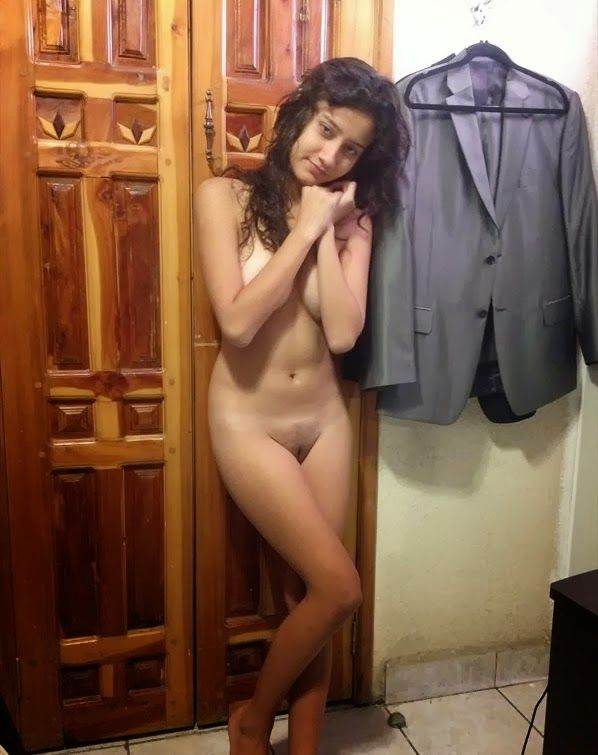 Shaved Pics Cute College Teen 21