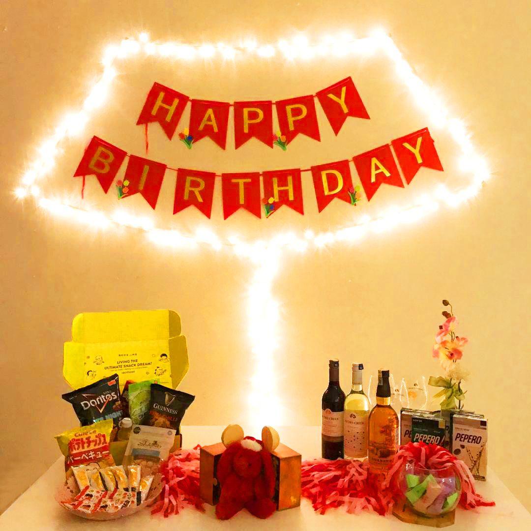 birthday gift box malaysia