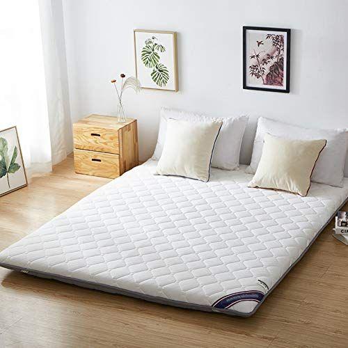 Mm Cdz Folding Sleeping Tatami Floor Mat Breathable Thick