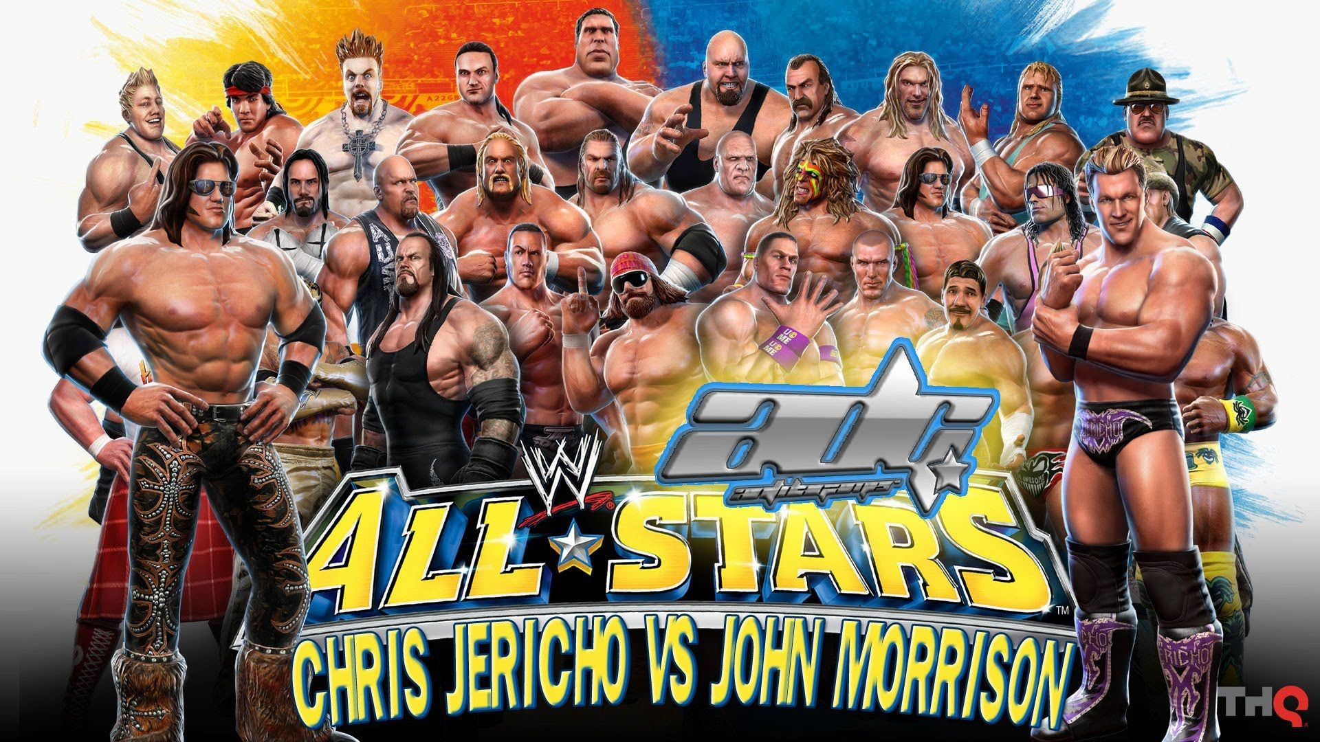 all star wrestling game free download