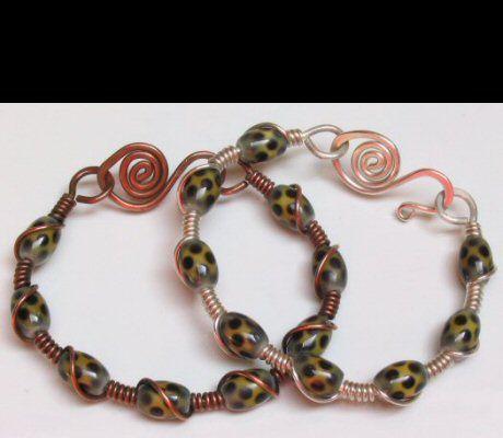 KH Designs bracelet
