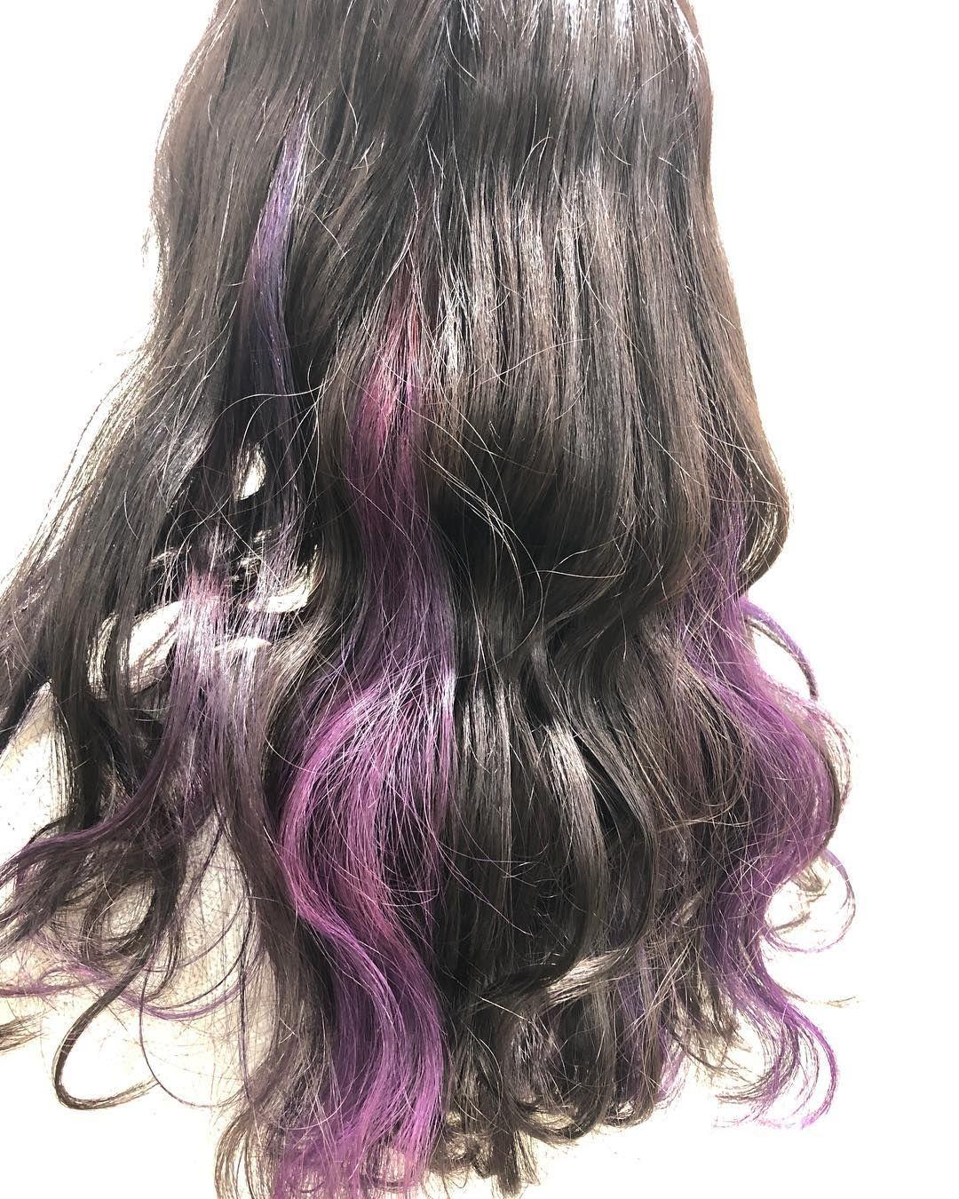 Cabelo おしゃれまとめの人気アイデア Pinterest Niconico 髪 グラデーション グラデーション ヘアカラー