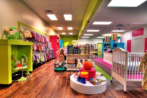 clothes shops for kids - Kids Clothes Zone