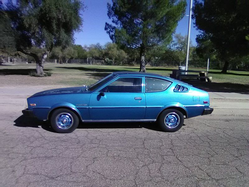 1976 Plymouth Arrow 200 for sale by Owner Tucson, AZ