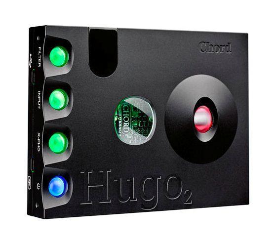 Il Chord Hugo 2 è un DAC dalle prestazioni straordinarie e dal design unico. E a questo prezzo ha davvero pochissimi rivali sul mercato...