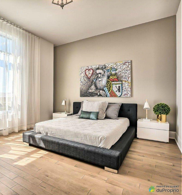 Comme Votre Maison Roma chambre zen. quelle belle chambre qui dégage la sérénité. ce