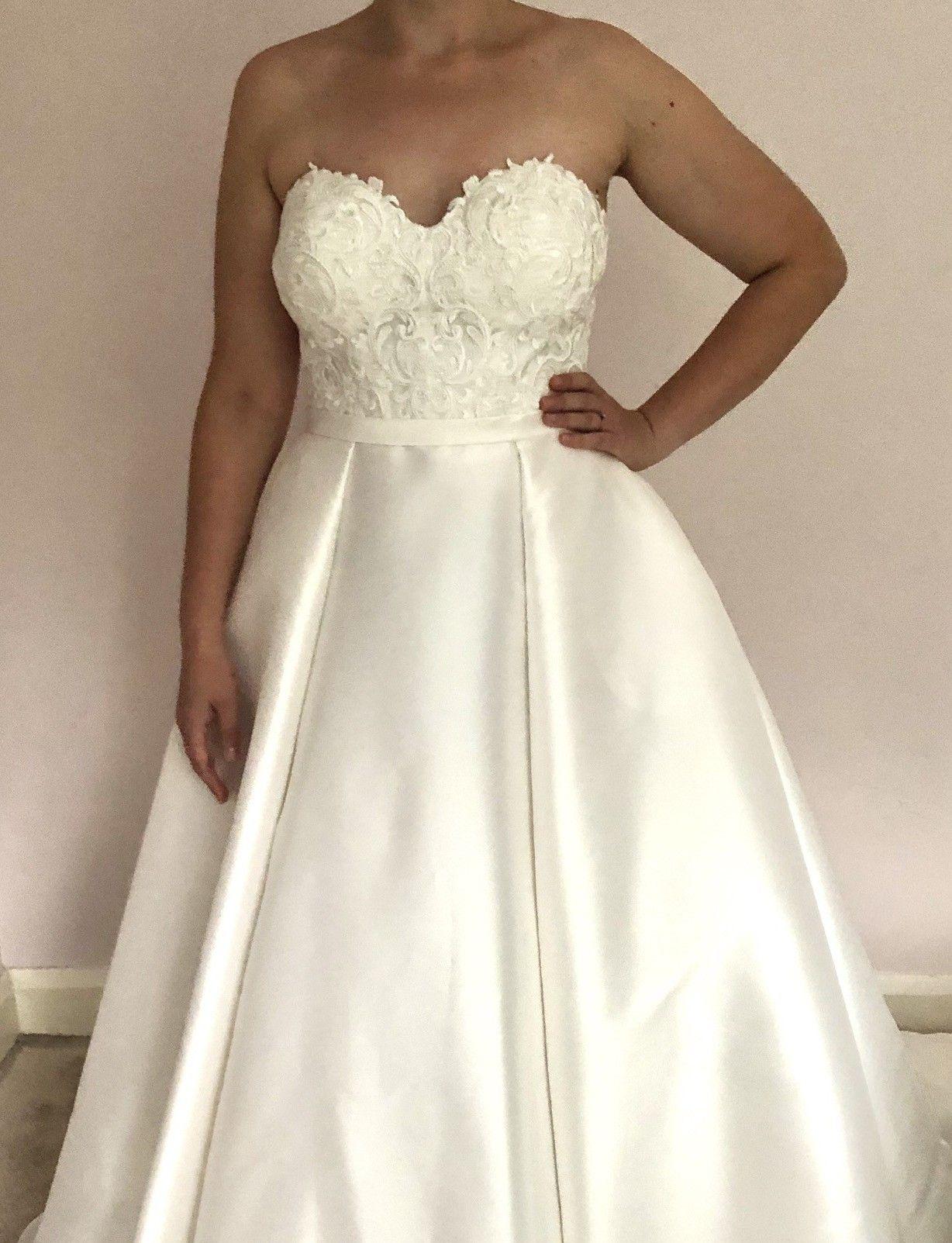 Stella York 6763 New Wedding Dress Save 31 New Wedding Dresses Stella York Wedding Dress Dresses [ 1603 x 1228 Pixel ]