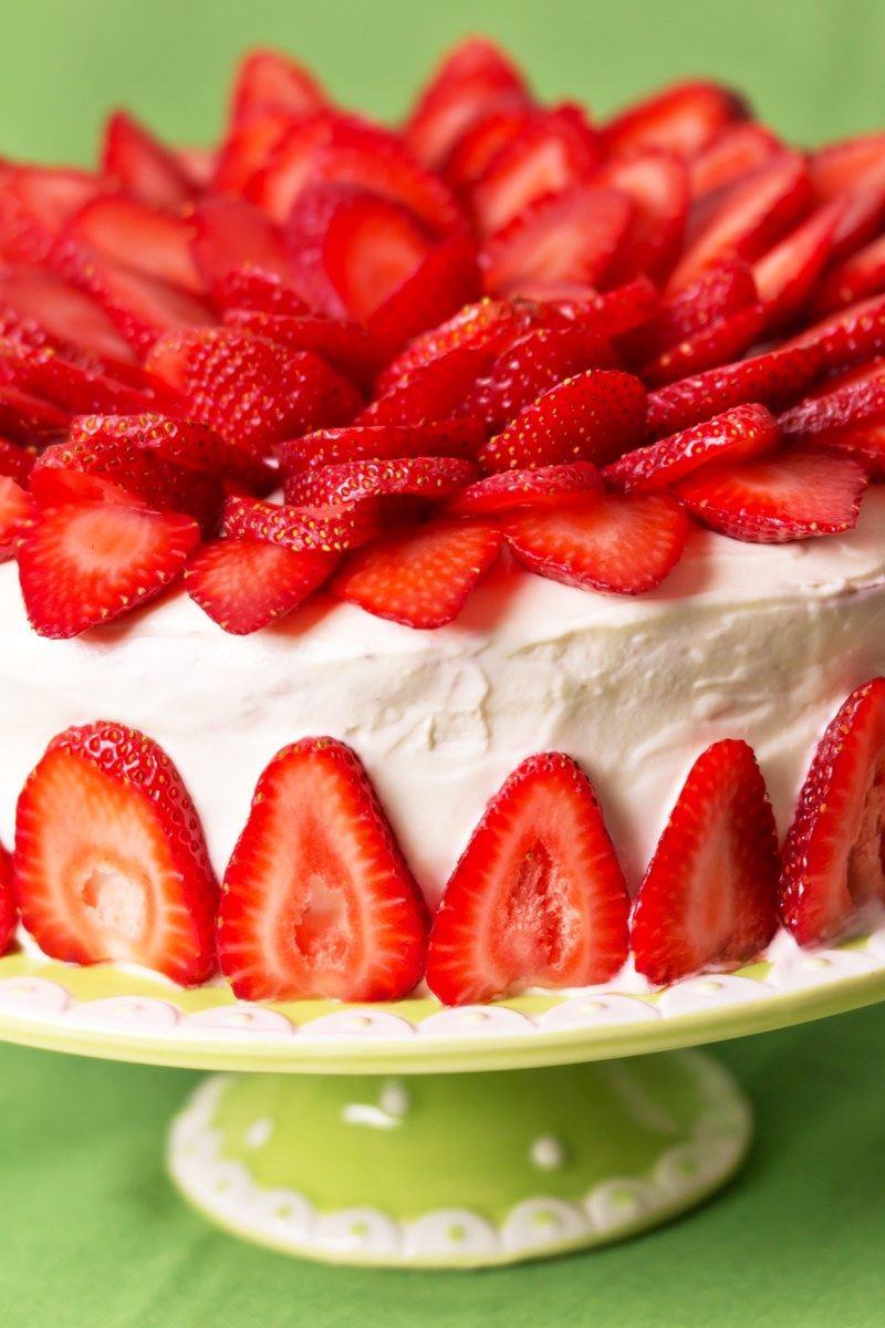 recipes using white cake mix