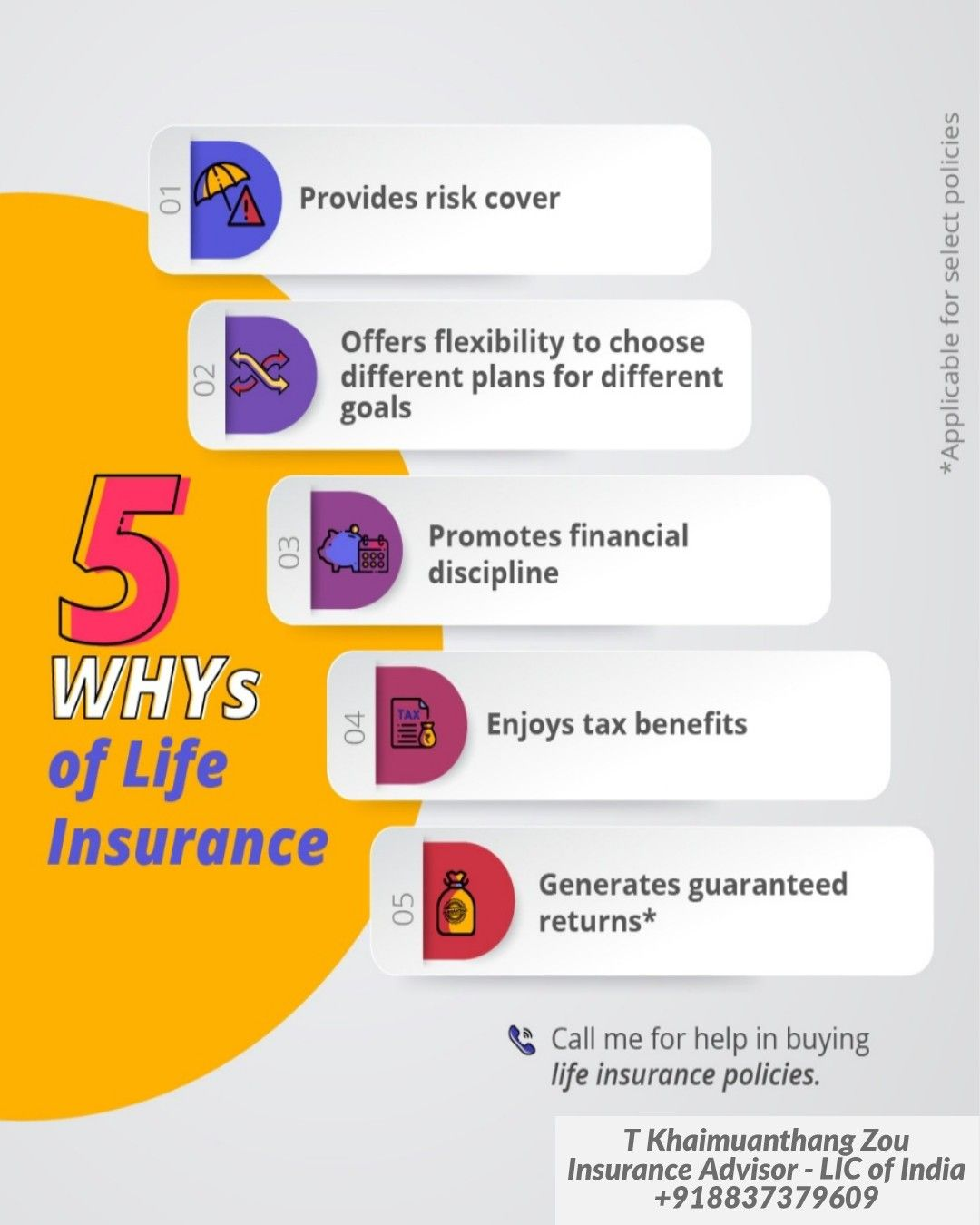 LifeInsurance insurancepolicy financialplanning