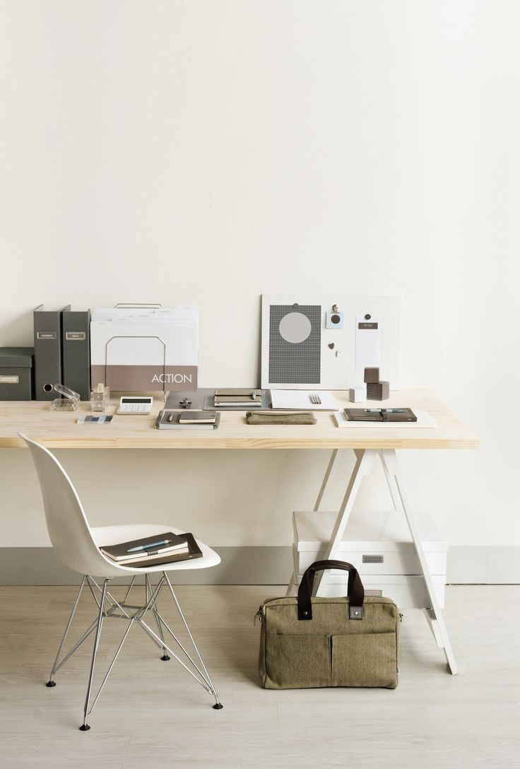 150 Nice Desk Designs for Work at Home or Office | Desks, Minimalist ...
