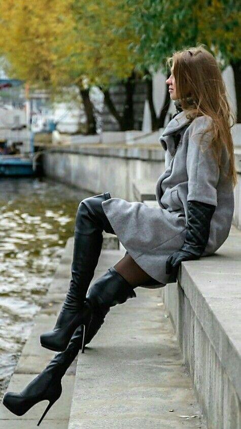 Pin på boots